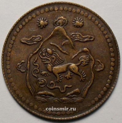 5 шо 1947 Тибет.