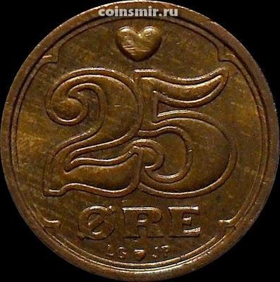 25 эре 1995 LG;JP;A Дания.