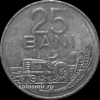 25 баней 1982 Румыния.