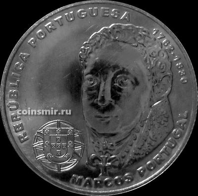2,5 евро 2014 Португалия. Композитор Маркуш Португал.