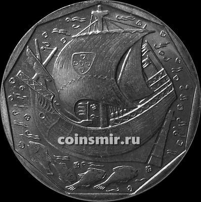 50 эскудо 1998 Португалия.