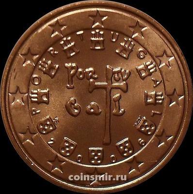 5 евроцентов 2006 Португалия.