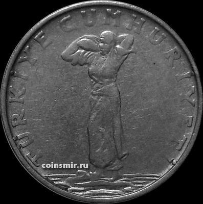 25 куруш 1959 Турция.