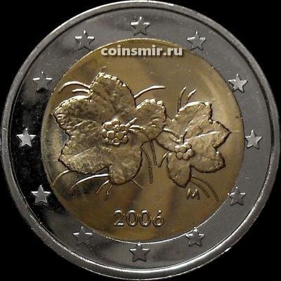 2 евро 2006 Финляндия.