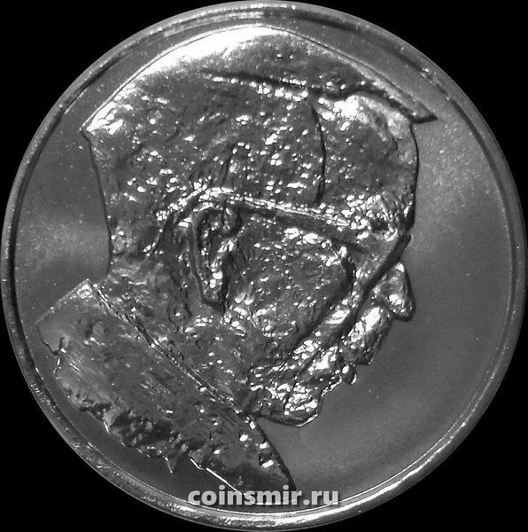 100 марок 1995 Финляндия.  100 лет со дня рождения Арттури Илмари Виртанена.