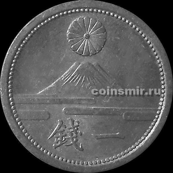 1 сен 1941 Япония.