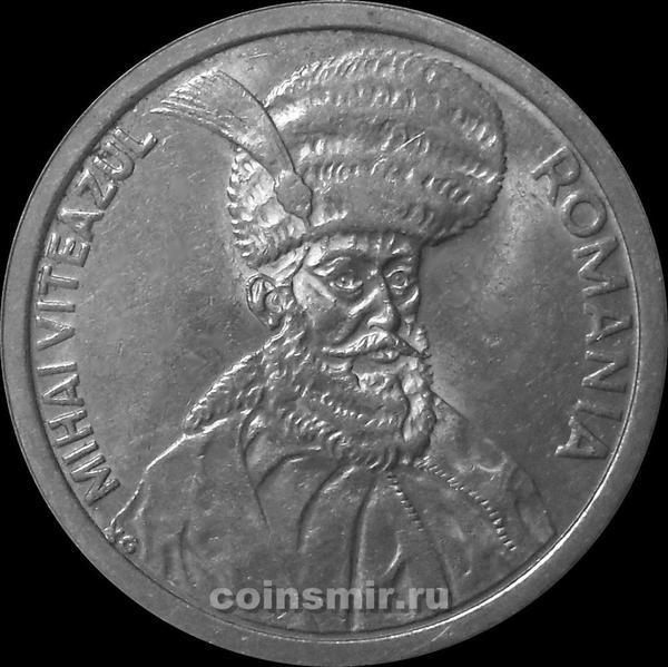 100 лей 1993 Румыния.
