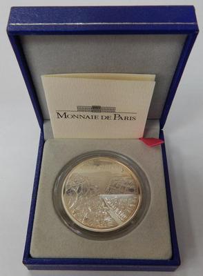 Франция 1 1/2 евро 2008 года