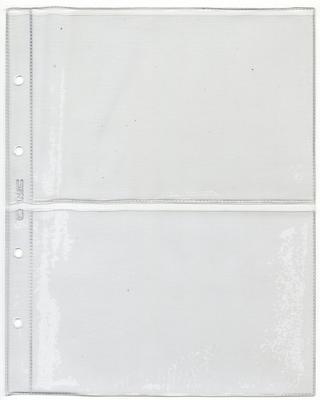Лист для банкнот на 2 боны (200 х 250 мм)