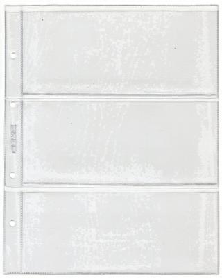 Лист для банкнот на 3 боны (200 х 250 мм)